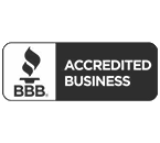 A+ Rating from BBB